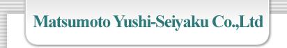 Matsumoto Yushi-Seiyaku Co.,Ltd